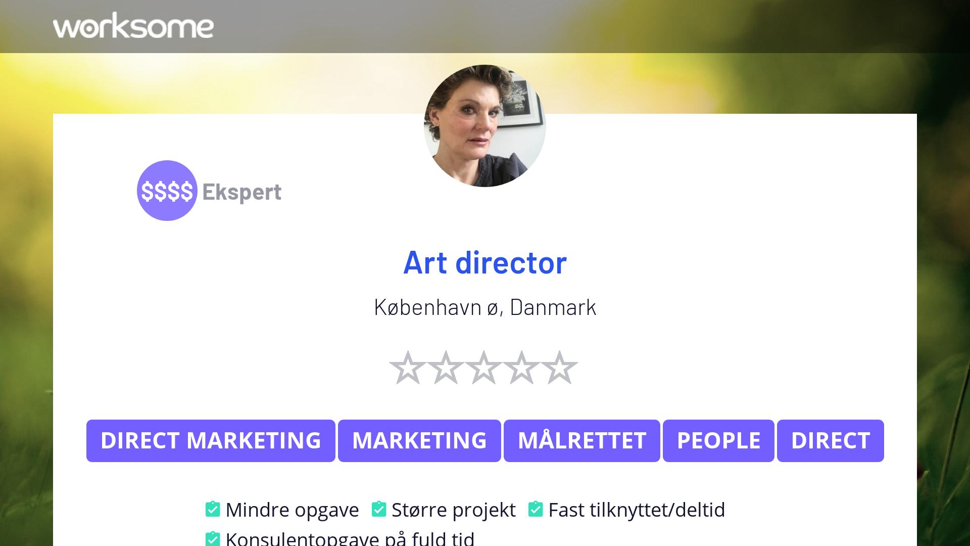 Hvad laver en Digital Art Director hos Mediegruppen?